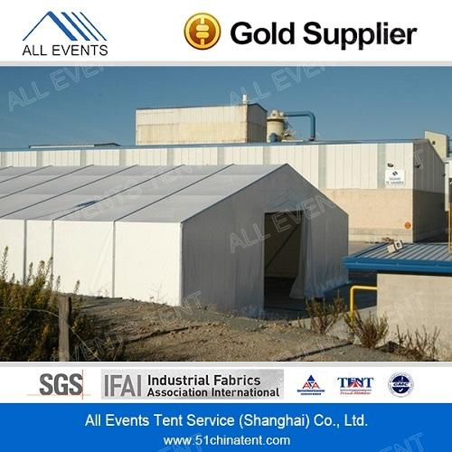 ABS usado Solid Tent pared