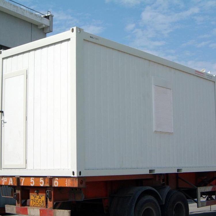 Super SEPTIEMBRE DE OFICINA cabina Envío de contenedor de la vida de la casa contenedor
