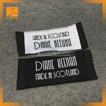 custom cheap designer clothing brand label custom including hang tag/woven/printed/embroidery/seal tag/ woven labels