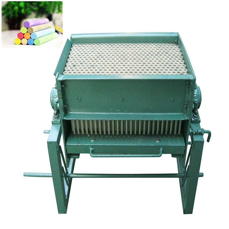 Manual type dustless school chalk machine/chalk making machine/school chalk production machine