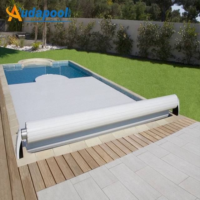 Pool equipment cover swimming pool cover Automatic Make your pool Counter nights