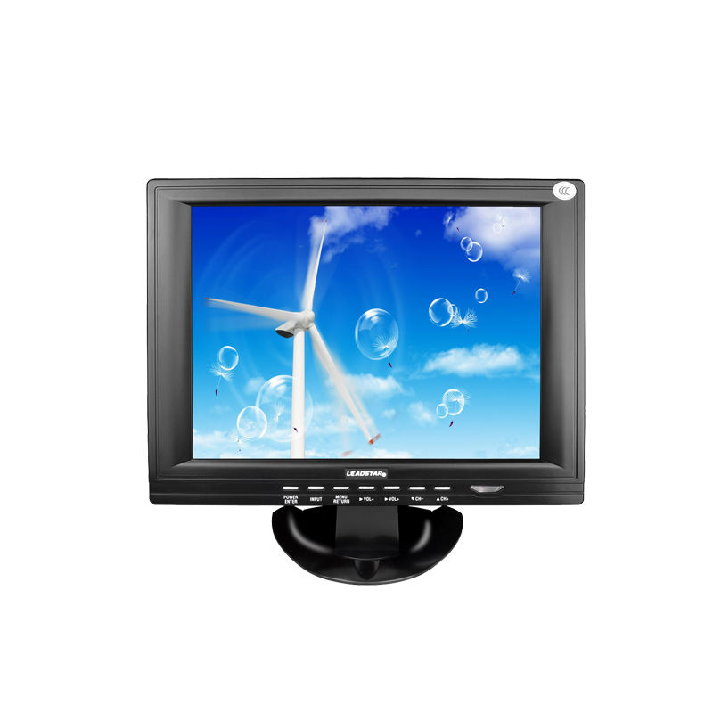 "Lcd Tv 12.1"" wide screen Singapore Led Tv For Car Portable Tv"