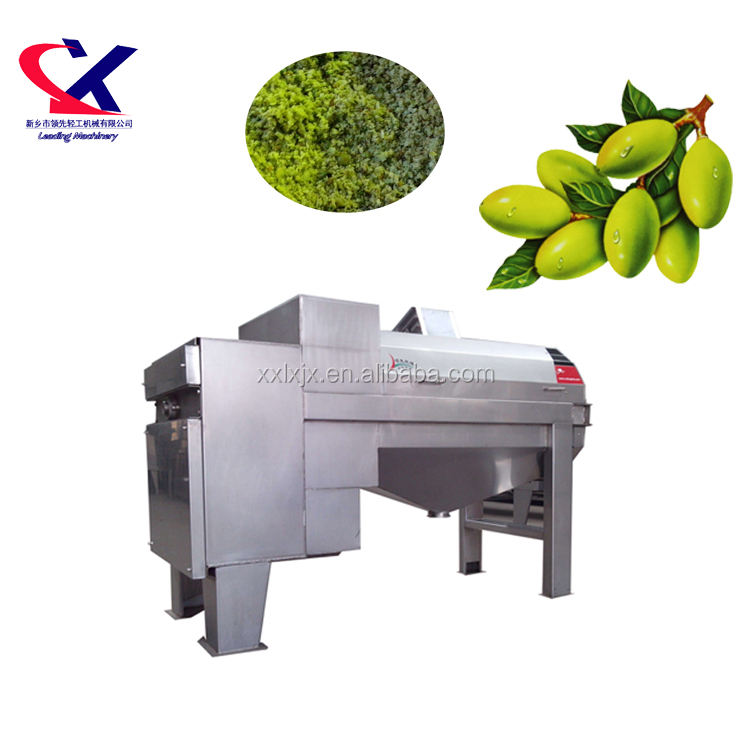 Good Quality Industrial Production olives pitting and stuffing machine