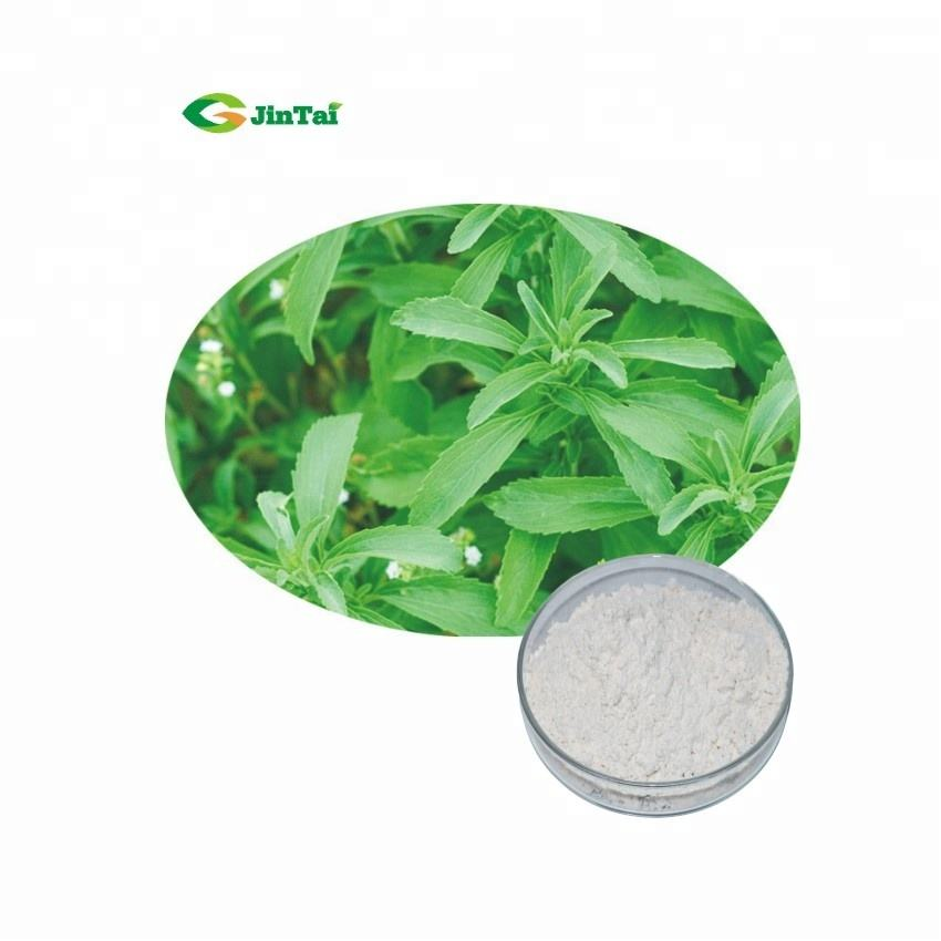 Rebaudioside A 98% For Food And Drink Stevia Powder Stevia price per kg