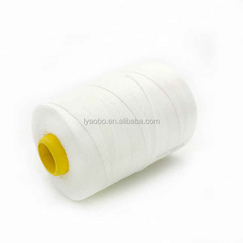 Looking wholesale 100% cone polyester cotton hand sewing thread