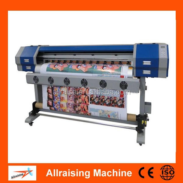 Factory Price Small Eco Solvent Printer Outdoor Photo Printing Machine