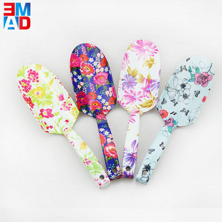 Hot sale fashion new design mini spade floral garden tools gardening