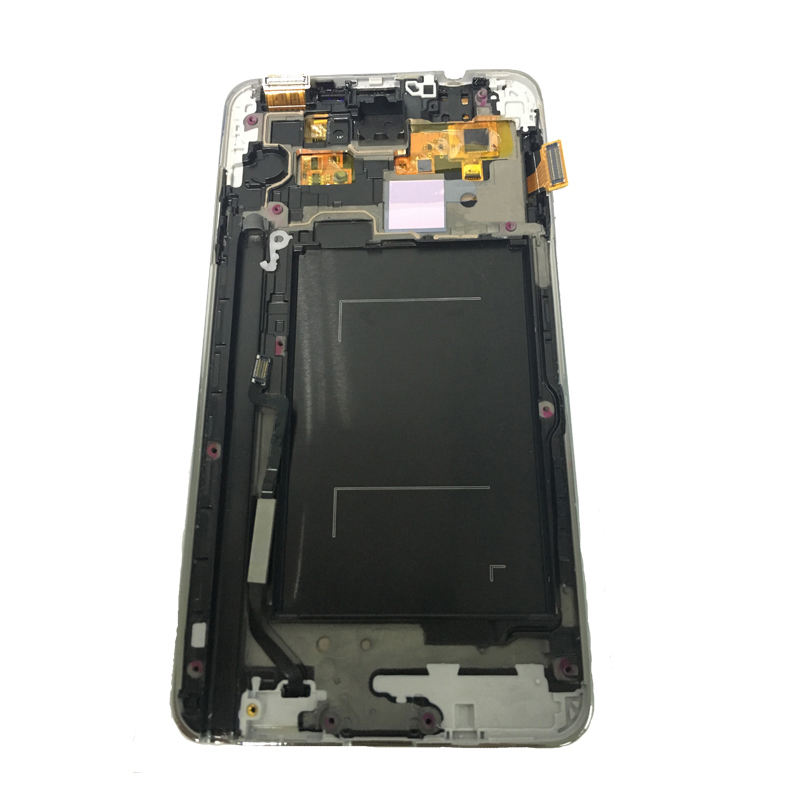 Eco-Friendly replacement for galaxy note 3 lcd digitizer,lcd screen assembly for samsung note 3