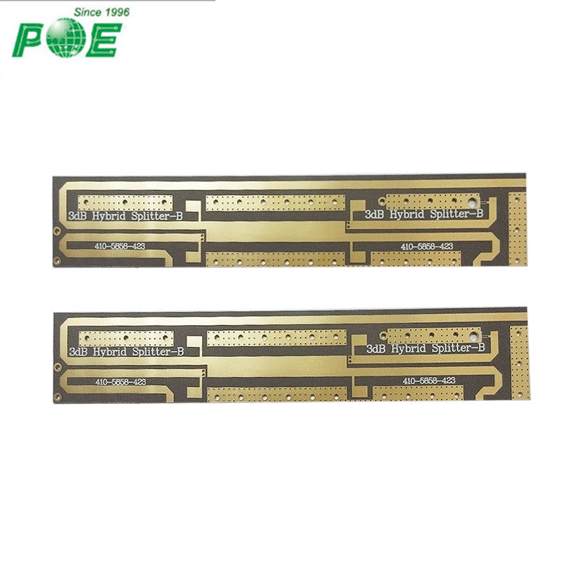 Driver circuit board high frequency online ups pcb 94v-0 pcb board digital clock circuit board