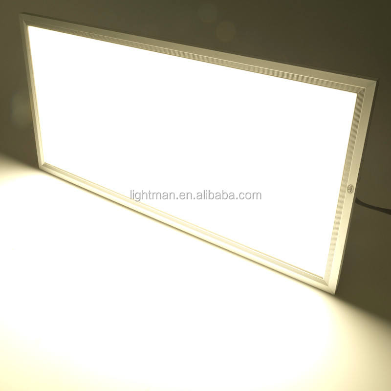 LED Panel Cahaya 1200X600 54 W LED Flat Panel Lampu 2X4 Panel 600X600
