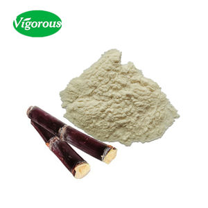 Natural high quality instant sugar cane Juice Powder