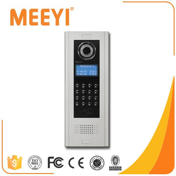 Meeyi Màn Hình Ngoài Trời Night Vision Cửa Camera Video Door Trạm