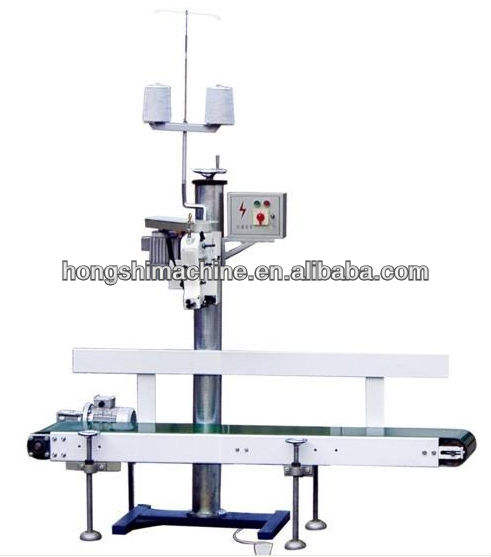 Sack closer machine/bag closing machine