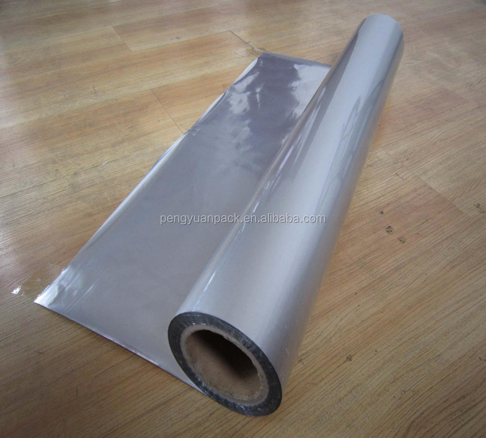 PET Aluminum Laminate Foil/PET+ALU+PE laminating film
