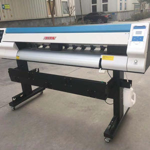 1.3 M Flex Banner Printer, Foto Printer, Sticker Afdrukken Machine