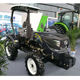 Hot sale new style 30hp 35hp 45hp 50hp 55hp farm tractor 4wd 40hp