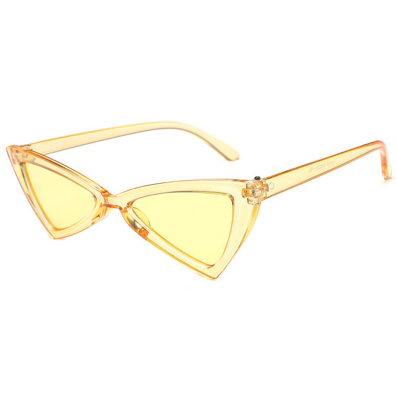ZHILING 2020 fashion sun glasses women retro cat eye sunglasses with great price 202