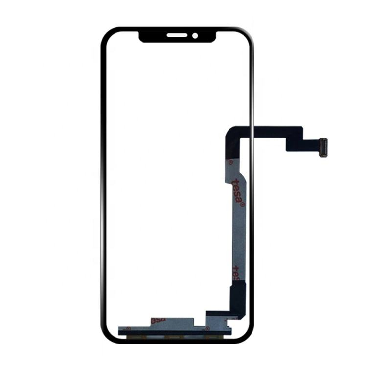 Preinstalled Oca LCD Touch Screen Digitizer For Iphone X lcd Refurbishing
