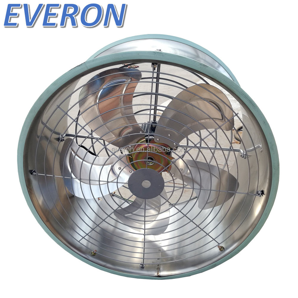 Factory Direct Supply Hot Luchtcirculatie Ventilatie Afzuigventilator