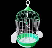 Love Bird Cage Materials Manufacturer / Lovebird Round Bird Cages Price