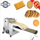 Shanghai biscuit machinery manufacturers / peach cake machinery factory direct sales