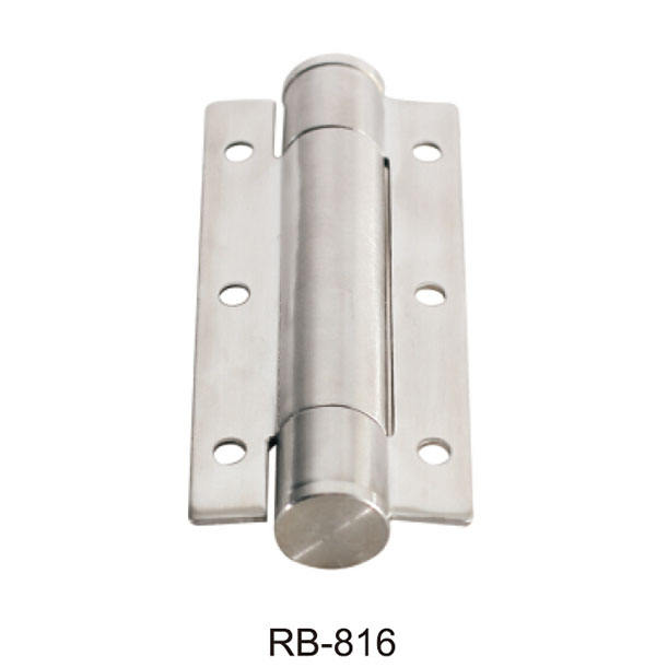 304 stainless steel toilet cubicle spring door hinge