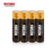 MOTOMA 1.5V lr03 aaa battery for recorder toy with CE Rohs certificate