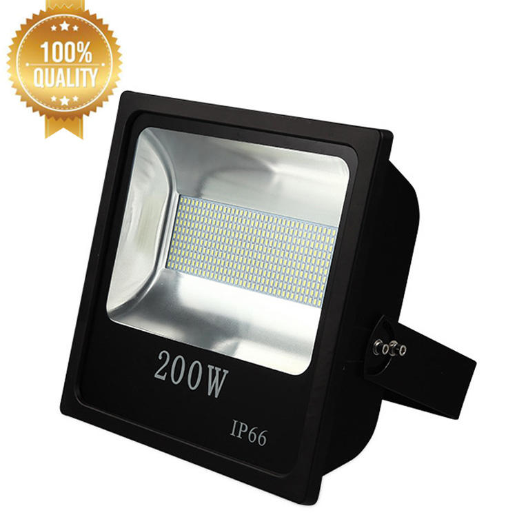 Cheap Wholesale Price ultra slim large outdoor high power dimmable smd 50W 70W 100W 150W 200W led flood light