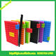 Top Quality Cheap Custom Silicone Notebook/school exercise books/Diary note book