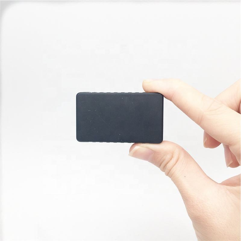 Mini GPS Tracker Tracking Device Real-time Locator Magnetic Enhanced Locator Recording the Motion Track Anywhere Tracking