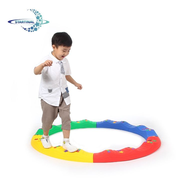PP balance training equipment multi-functional play set kids play toy