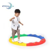 PVC balance training equipment multi-functional play set kids play toy