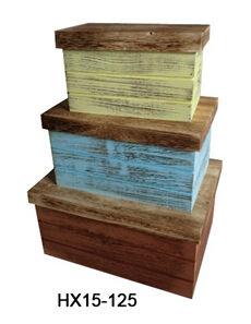 Ikea деревянный ящик для хранения