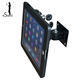 eStand BR25008 metal screw tablet mounting bracket wall/desktop display for ipad pro