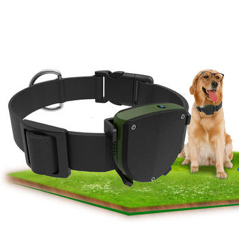 New product chinese supplier pet accessory device IP67 waterproof pet tracker gps