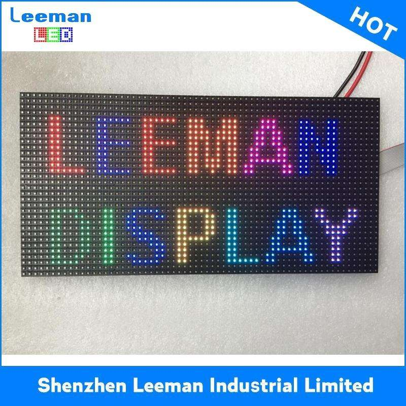 LED CURTAIN p4 indoor rgb 256x128mm flexible led screen smd led driver module p5