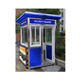 Best selling products outdoor 2.4m height security guard house for sale