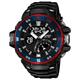 Sport Watch for Men 5ATM Waterproof Chronograph Digital LED Electronic Watches TPU Quartz Men's Military Wristwatches