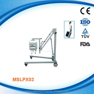 2KWX Portable X Ray Machine Price MSLPX03H