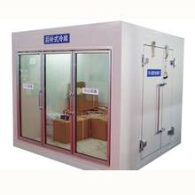 Hot Promotion Frozen Meat Fish Cold Storage Room Freezer Chambre froide Price