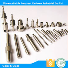 Customs OEM metal screw shaft