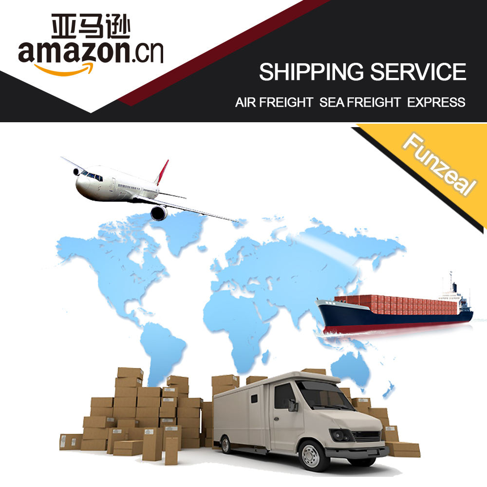 Cargo Price Fastest Cargo Consolidation Dropshipper Delivery Air Freight Shipping From Shenzhen China To USA