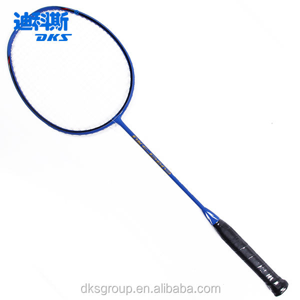 High quality customized carbon badminton rackets