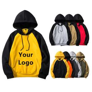 [Free Sample] Hoodie Apparel Design Services Slight Customize