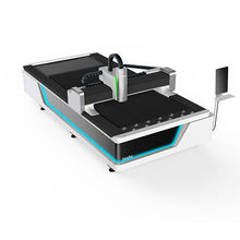 Bodor F3015 1000w fiber laser cutting machine for metal