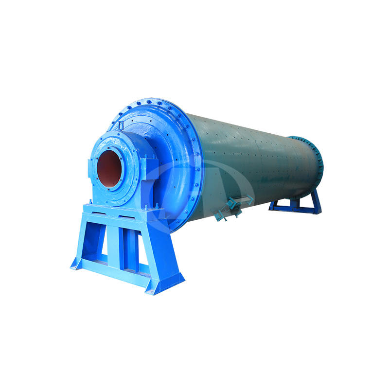 Professional Gypsum Dolomite Grinding Ball Mill