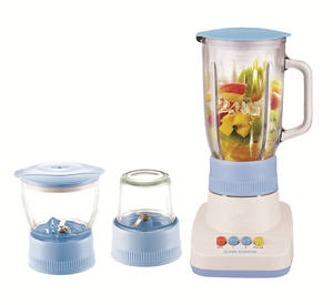 Electric multi mixer blender for fruit mixer from the Zhongshan Factory for Vietnam