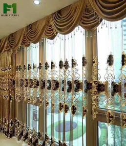 hot sale turkish sheer curtains