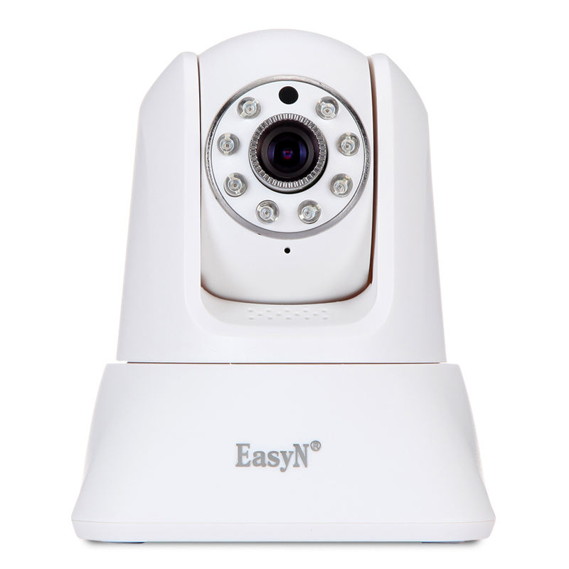 La Tecnologia a infrarossi 1.3 megapixel security ip camera wireless con 355 gradi apexis ip dello zoom 3x