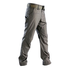 ESDY Outdoor Wear Resistant Hiking Trousers Breathable Tactical Hunting Long Pants